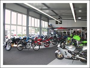 Unternehmensbilder Motorradsport Kunert GmbH 19