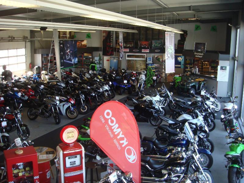 Unternehmensbilder Motorradsport Kunert GmbH 17