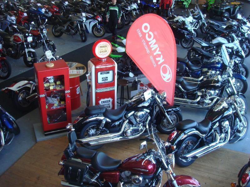 Unternehmensbilder Motorradsport Kunert GmbH 15