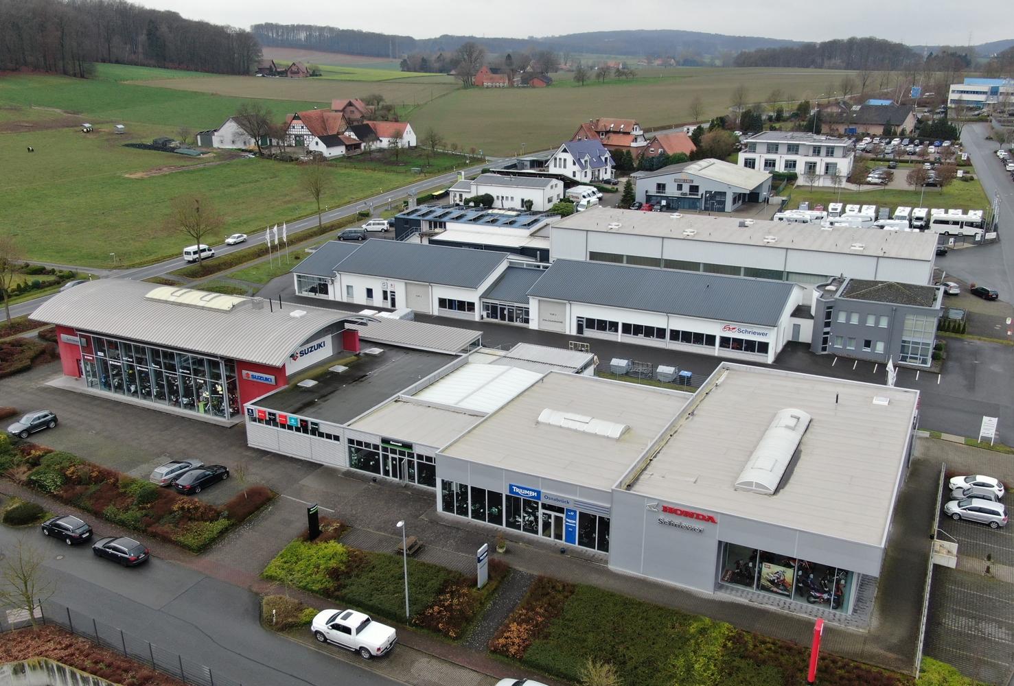 Unternehmensbilder Fahrzeug-Center Schriewer 14