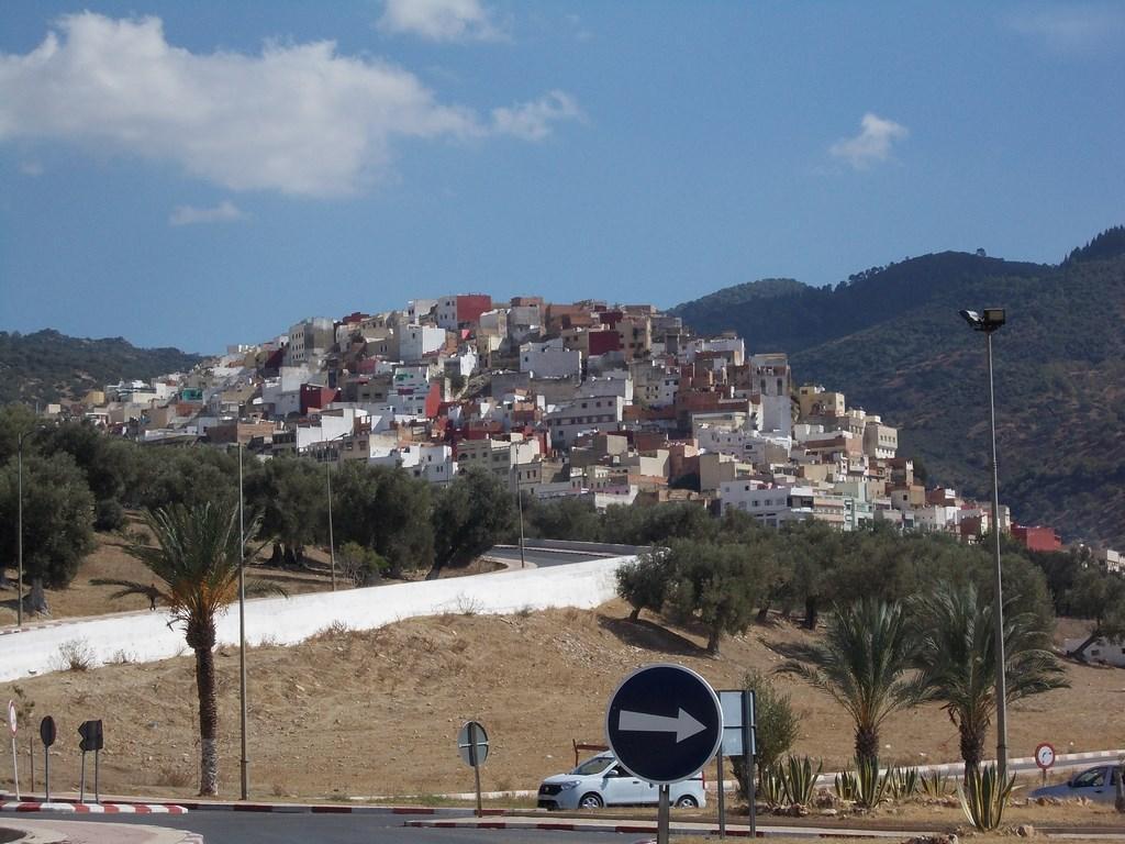 Motorradtour 2015 nach Marokko Foto