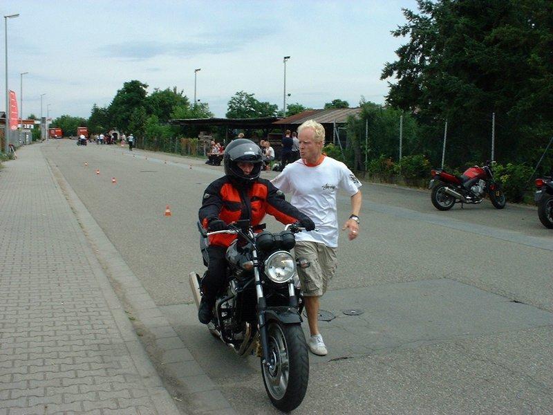 Motorrad Fahren Ohne Führerschein
