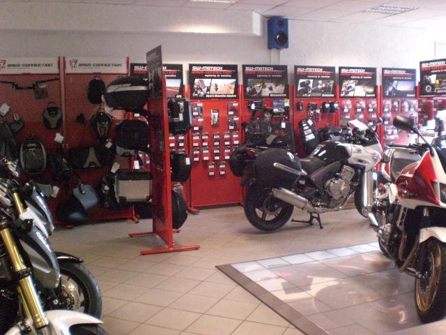 Unternehmensbilder Auto-und Motorradhaus Bürstadt GmbH 2