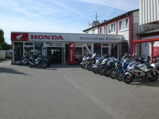Unternehmensbilder Auto-und Motorradhaus Bürstadt GmbH 3