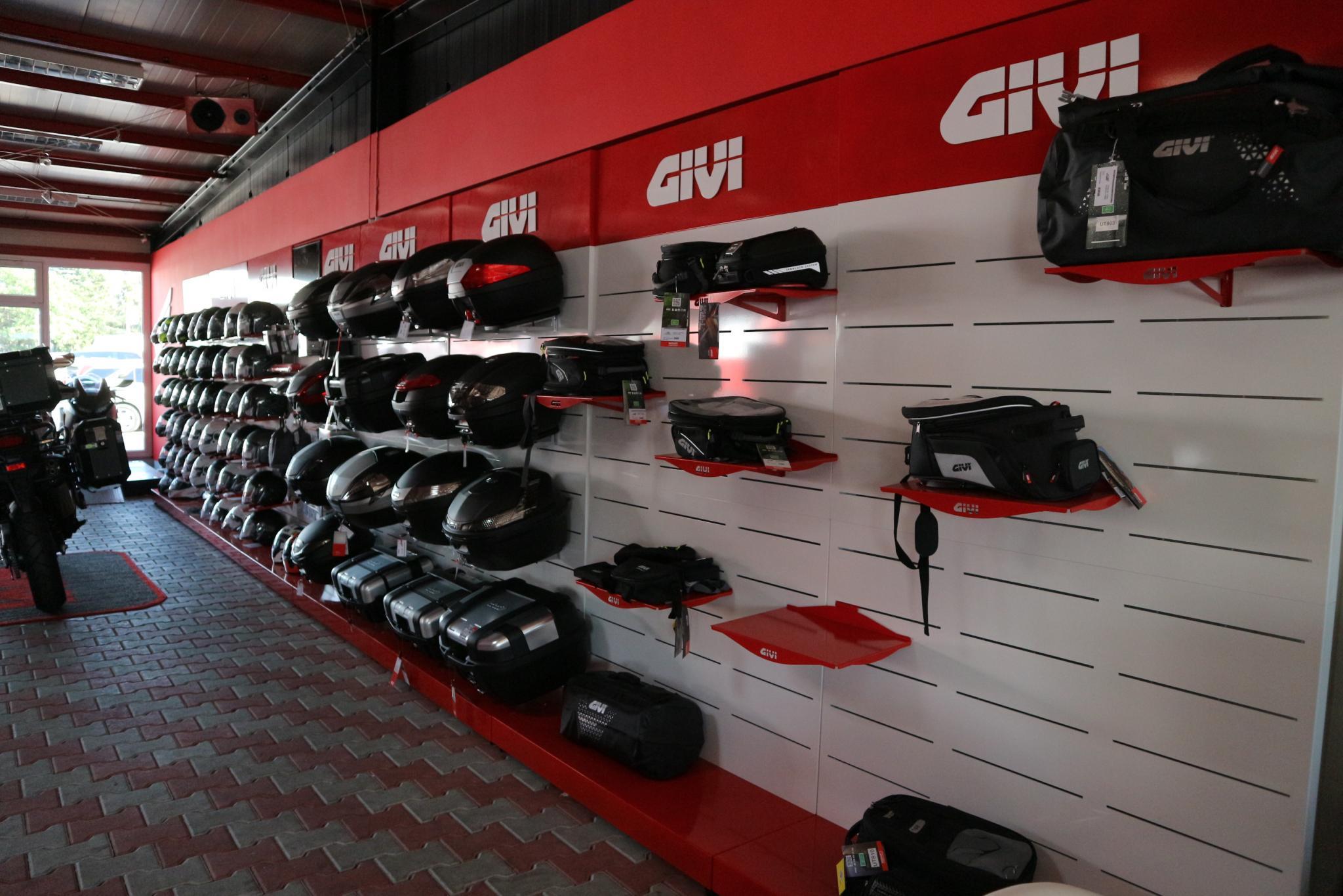 Unternehmensbilder Auto-und Motorradhaus Bürstadt GmbH 6