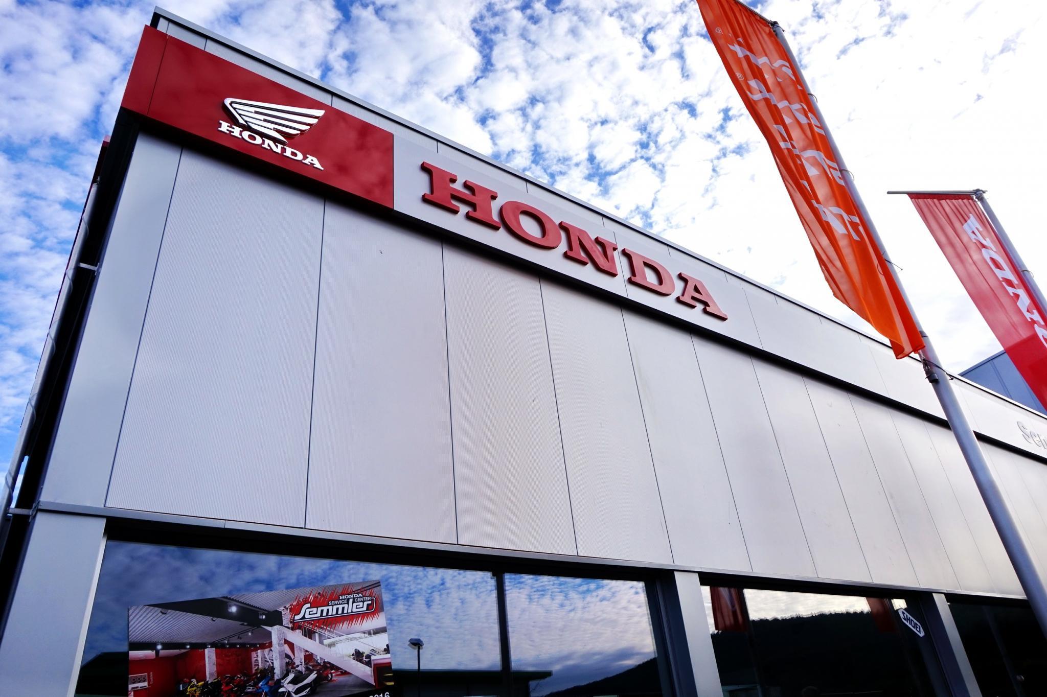 Unternehmensbilder Honda Semmler GbR 23