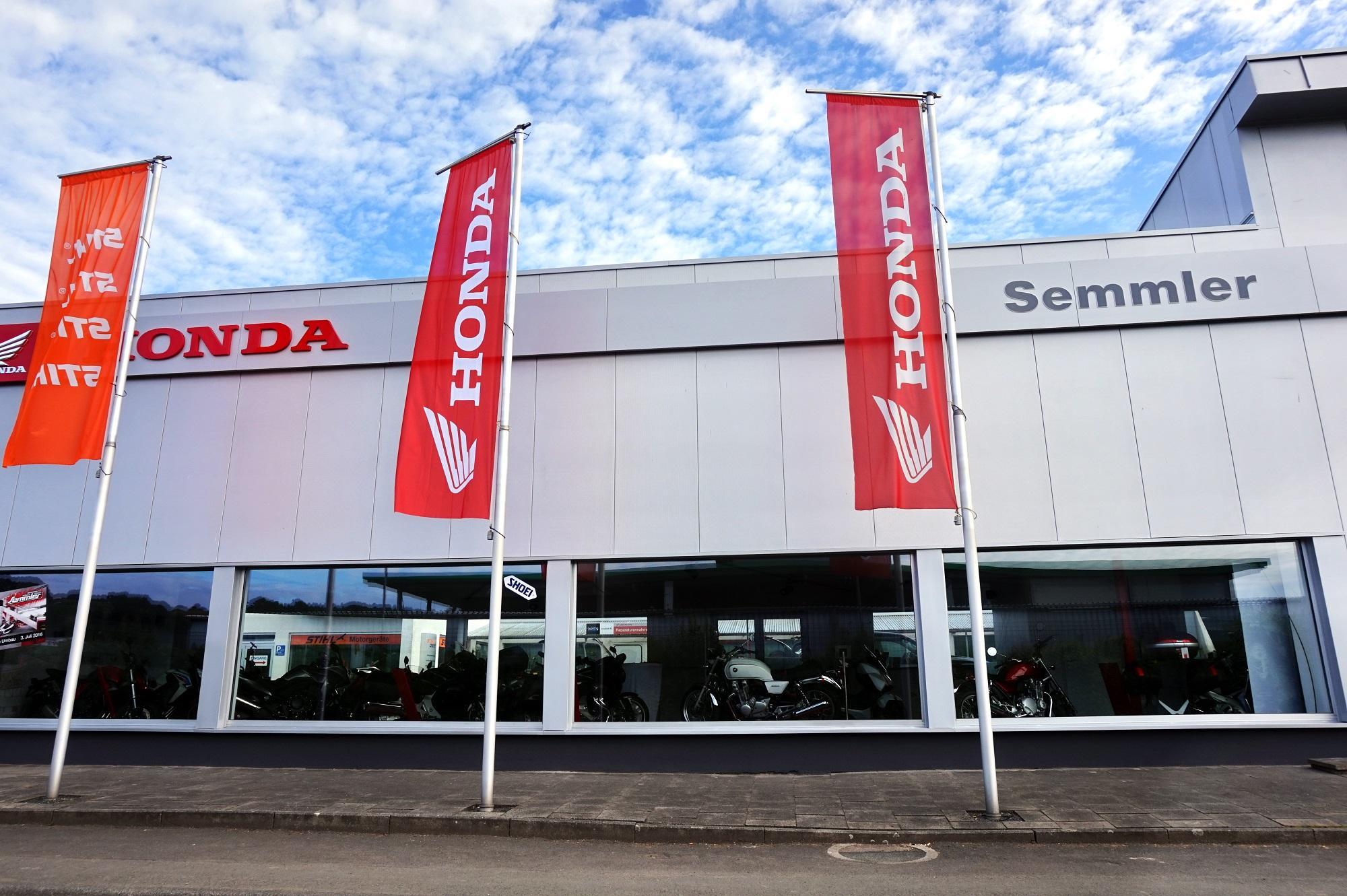 Unternehmensbilder Honda Semmler GbR 10