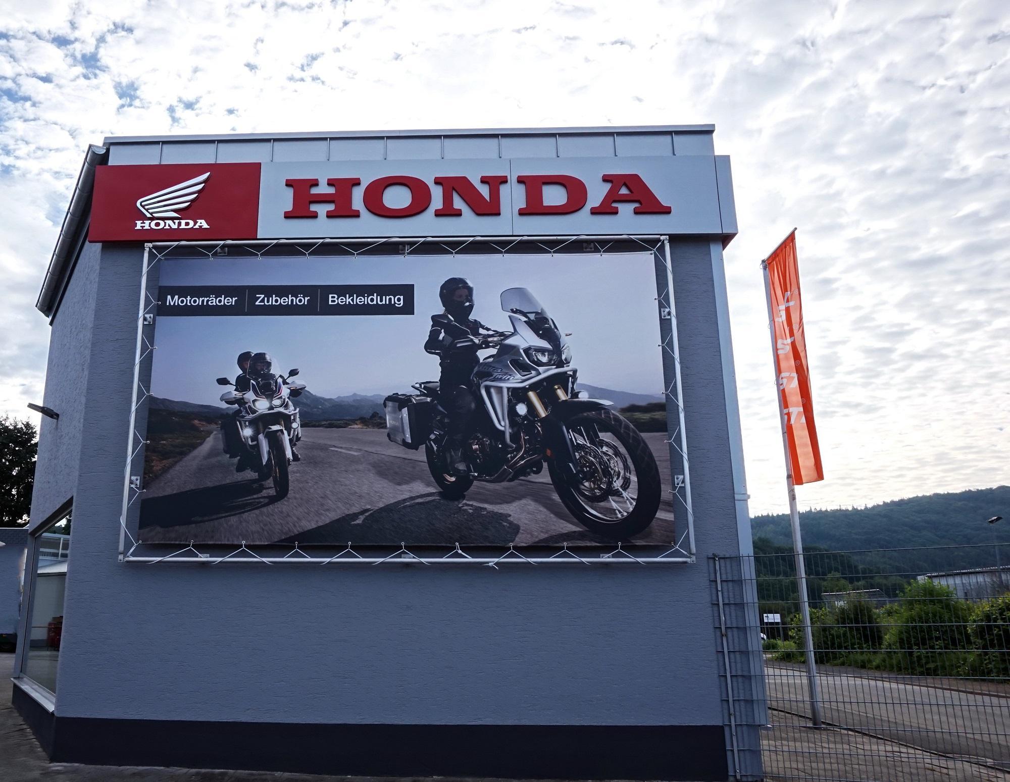 Unternehmensbilder Honda Semmler GbR 11