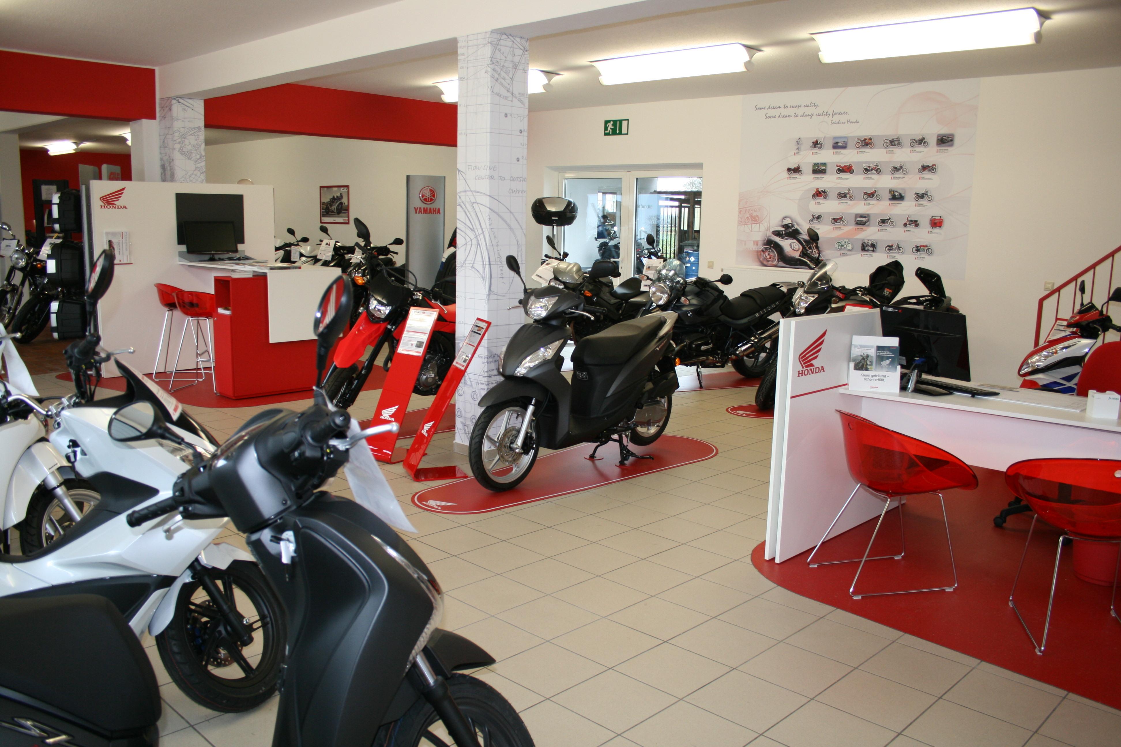 Unternehmensbilder Motorradhaus Schweiger GmbH 5