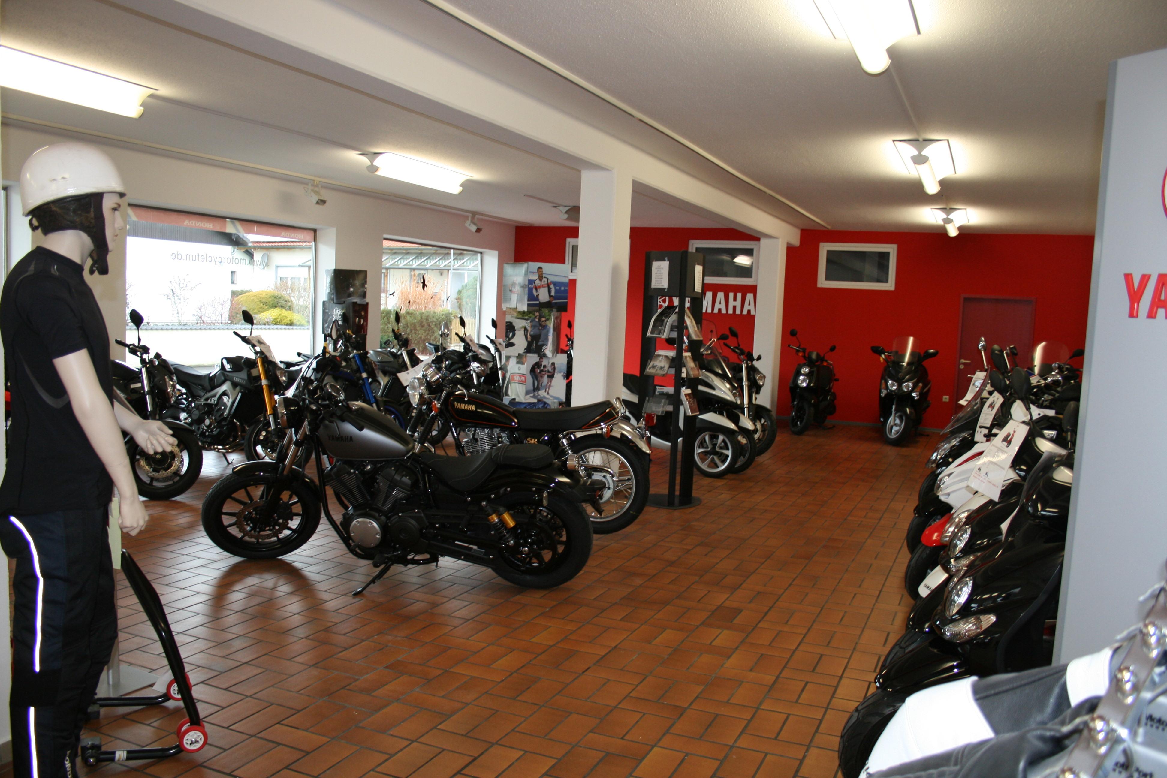 Unternehmensbilder Motorradhaus Schweiger GmbH 6