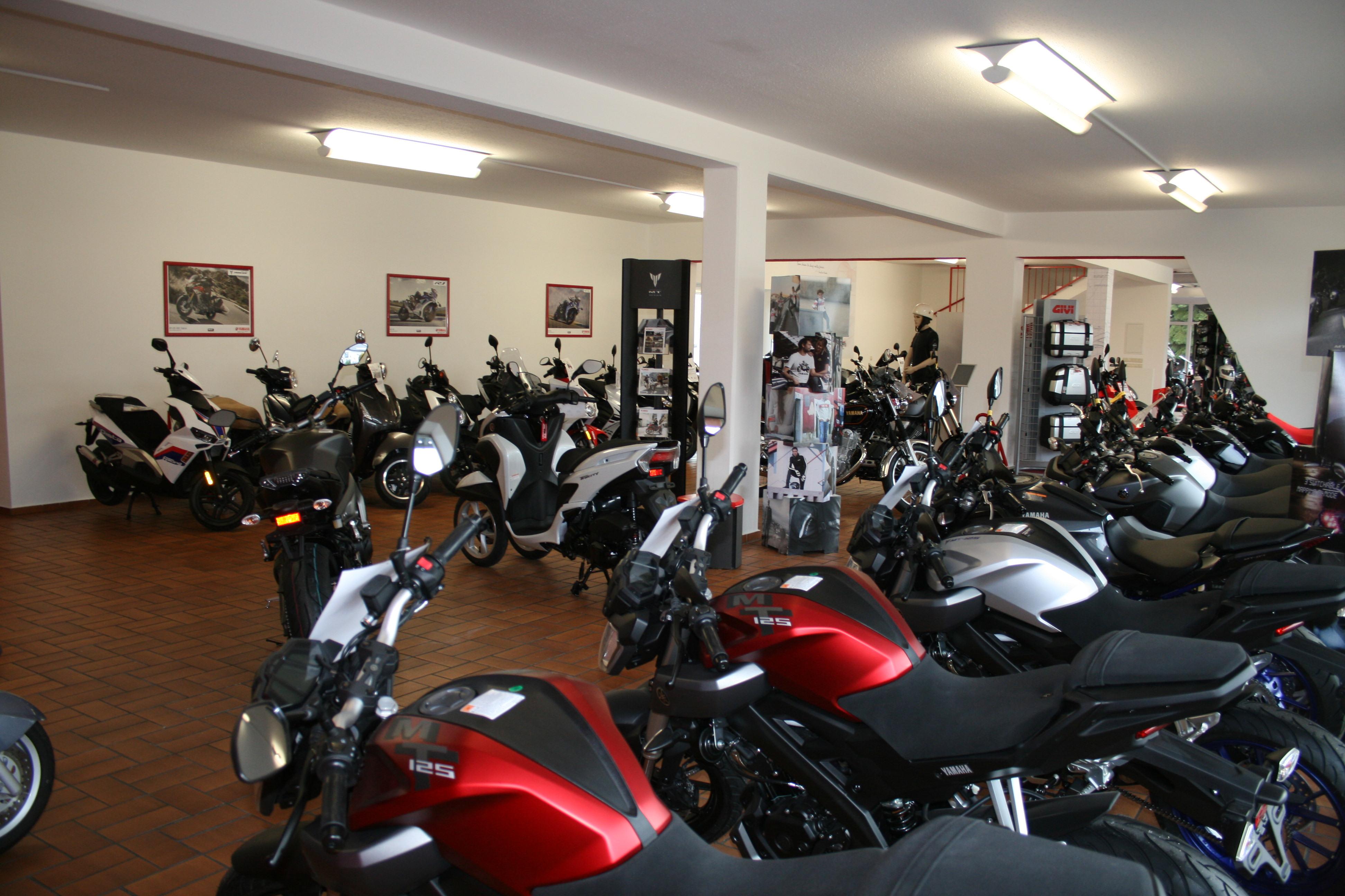 Unternehmensbilder Motorradhaus Schweiger GmbH 7