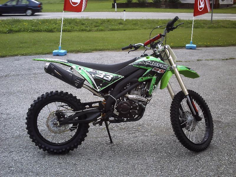 X-moto - фото 11