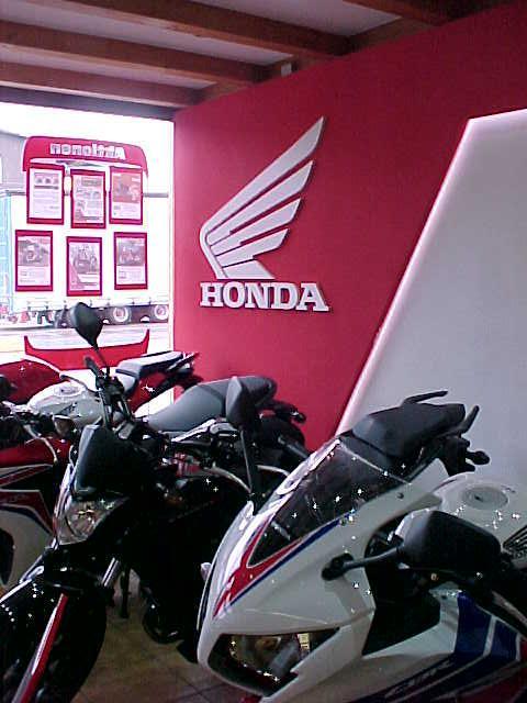 Unternehmensbilder Motorrad Service Schwer 9