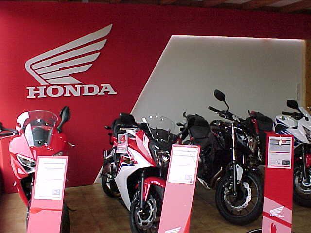 Unternehmensbilder Motorrad Service Schwer 10