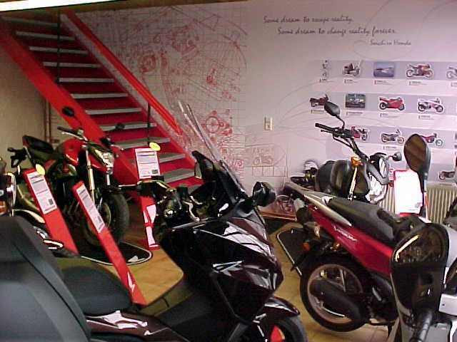 Unternehmensbilder Motorrad Service Schwer 11