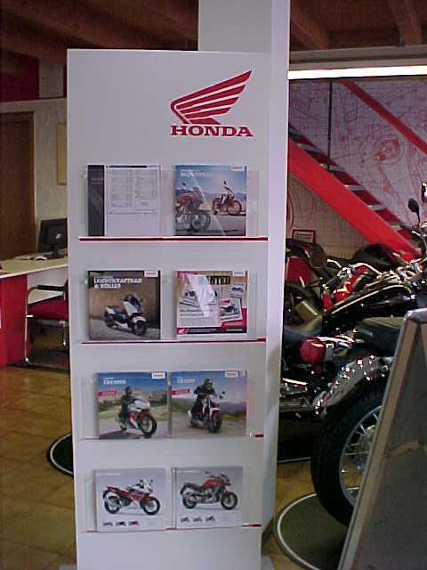 Unternehmensbilder Motorrad Service Schwer 12