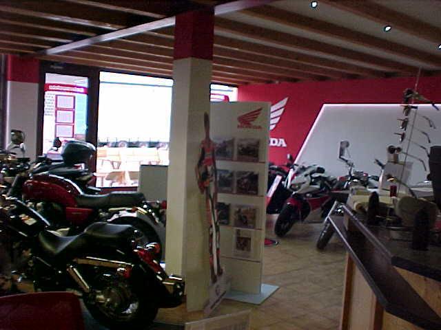 Unternehmensbilder Motorrad Service Schwer 14
