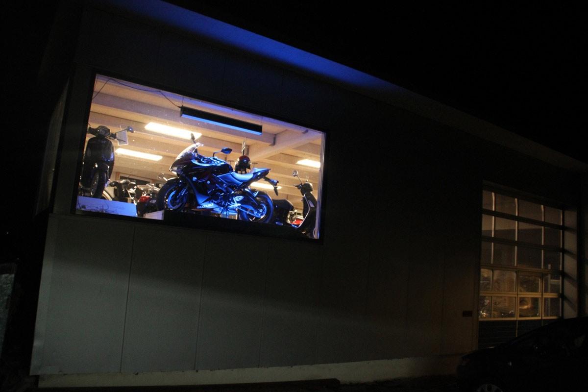 Unternehmensbilder Motorradhaus Geisenhofer 24