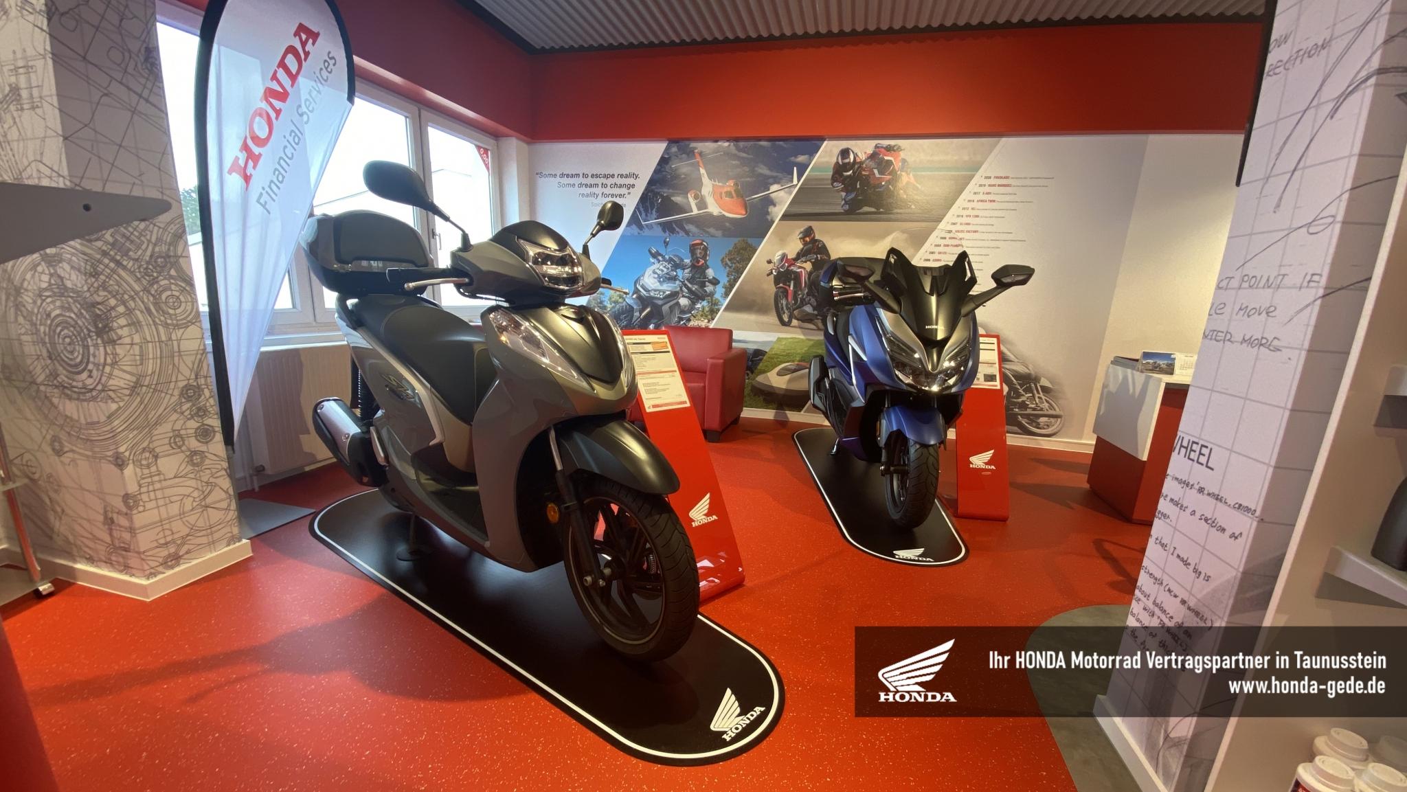 Unternehmensbilder Motorradhaus GEDE Techn.Handel GmbH 21