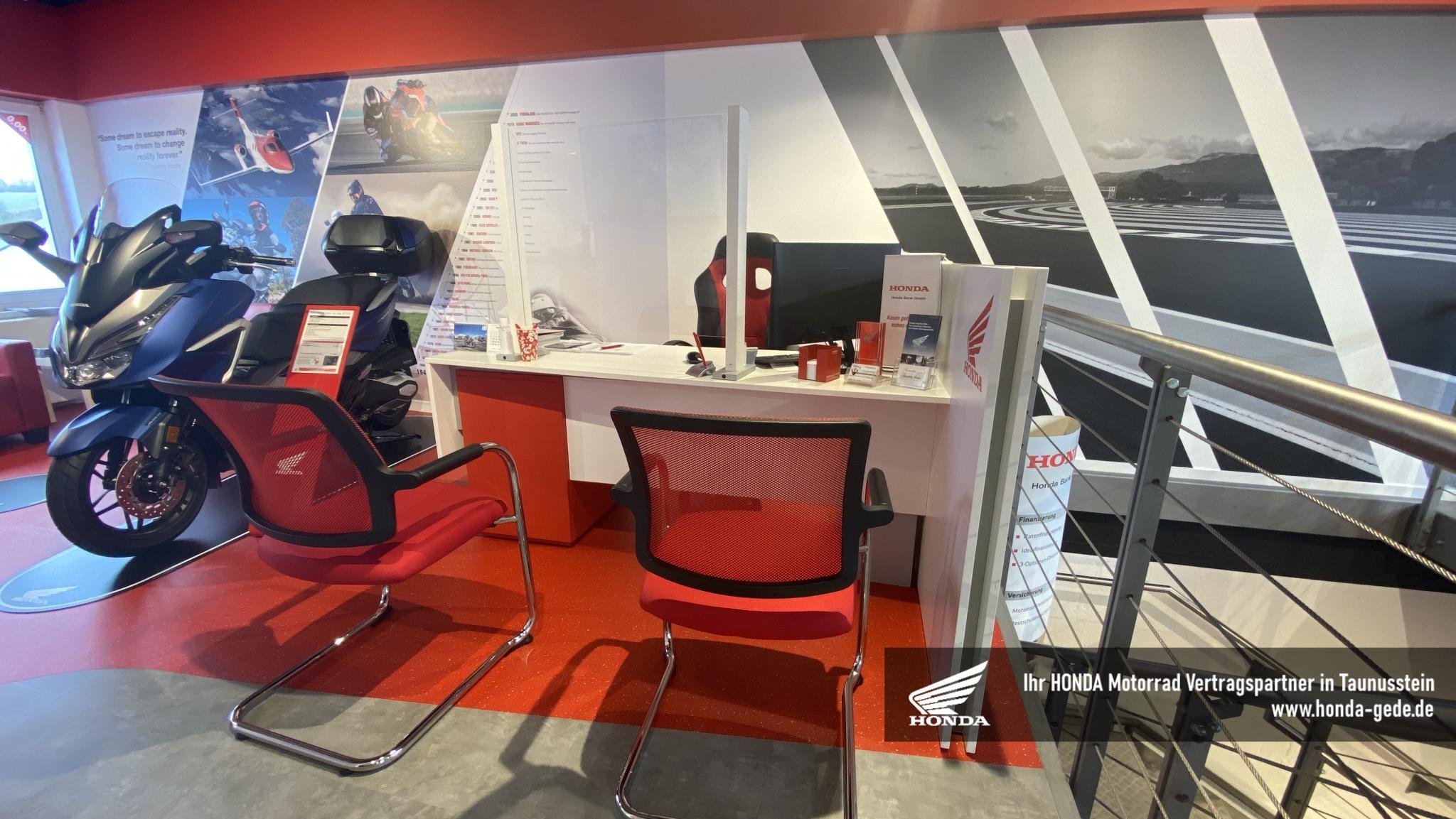 Unternehmensbilder Motorradhaus GEDE Techn.Handel GmbH 24