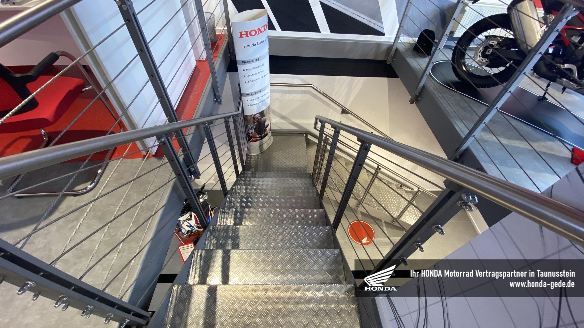 Unternehmensbilder Motorradhaus GEDE Techn.Handel GmbH 26