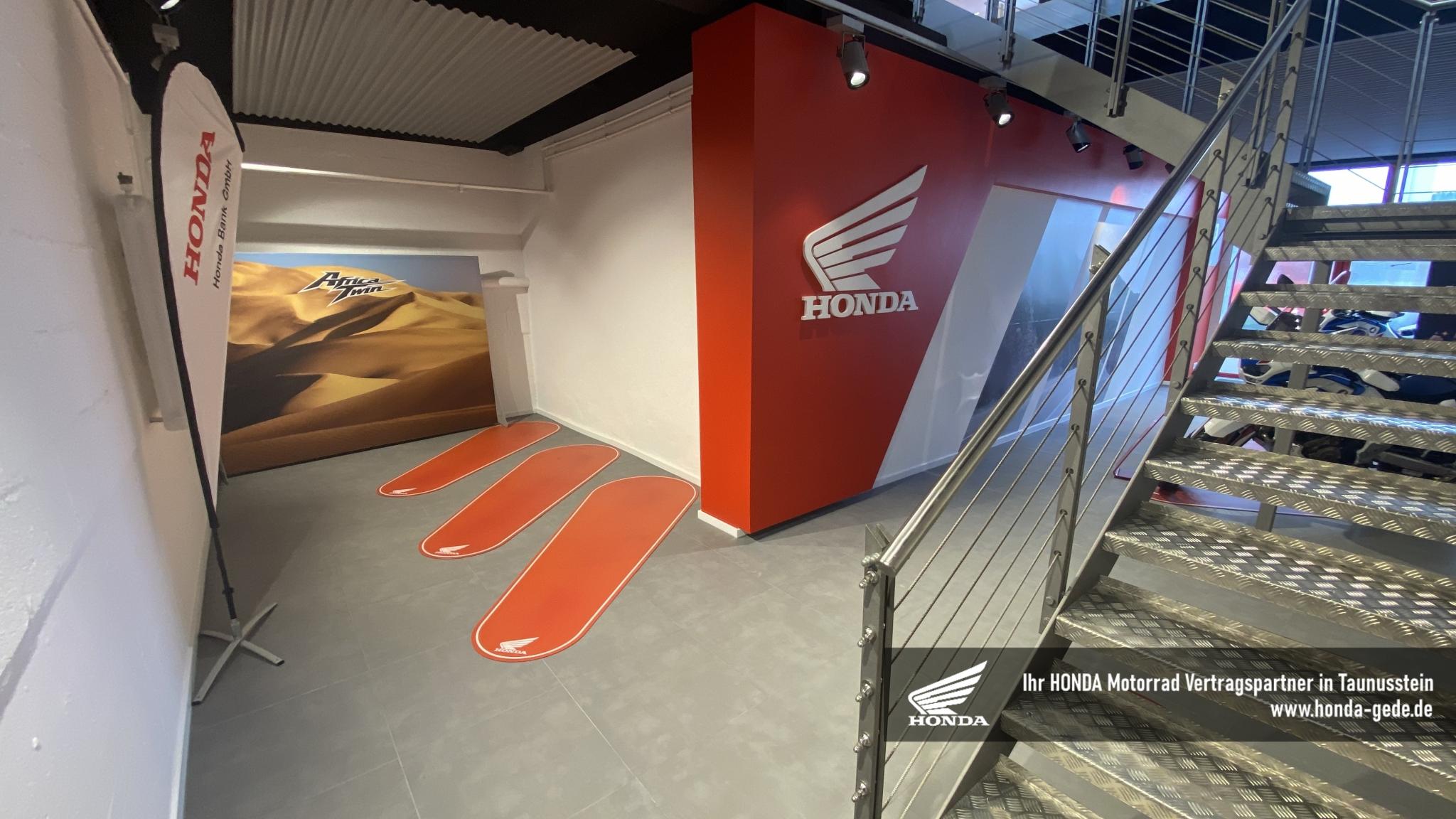 Unternehmensbilder Motorradhaus GEDE Techn.Handel GmbH 28