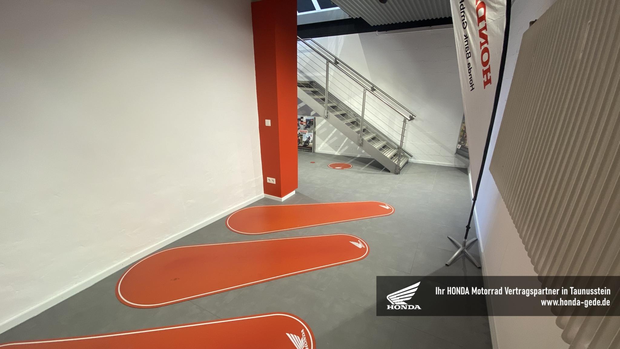 Unternehmensbilder Motorradhaus GEDE Techn.Handel GmbH 29