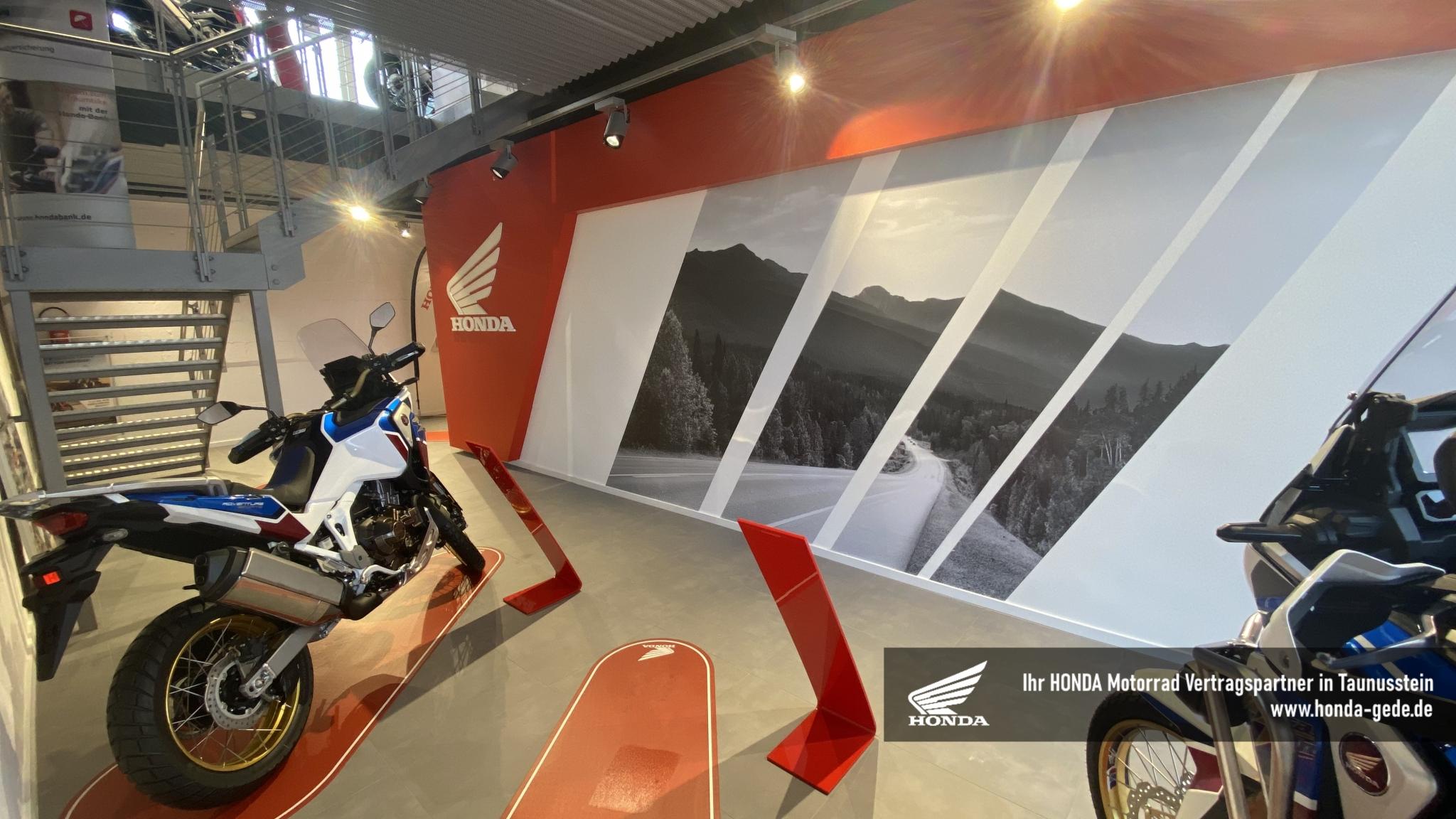 Unternehmensbilder Motorradhaus GEDE Techn.Handel GmbH 32