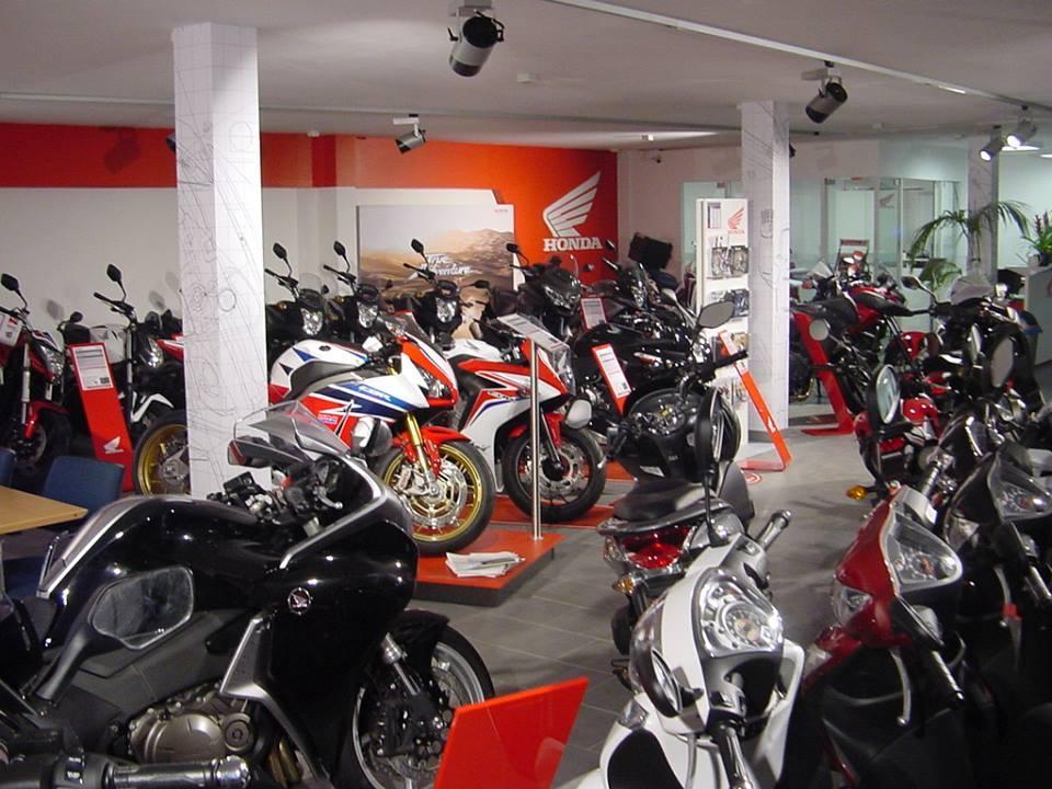 Unternehmensbilder Motorradsport Schmid 4