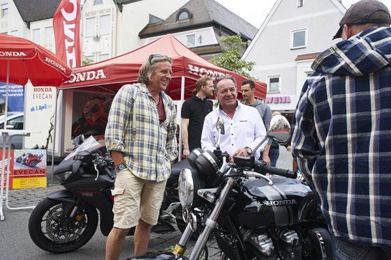 Unternehmensbilder Motorrad-Shop GmbH Evecan 13