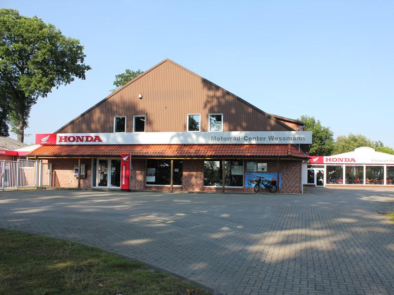 Unternehmensbilder Motorrad-Center Wessmann GmbH 1