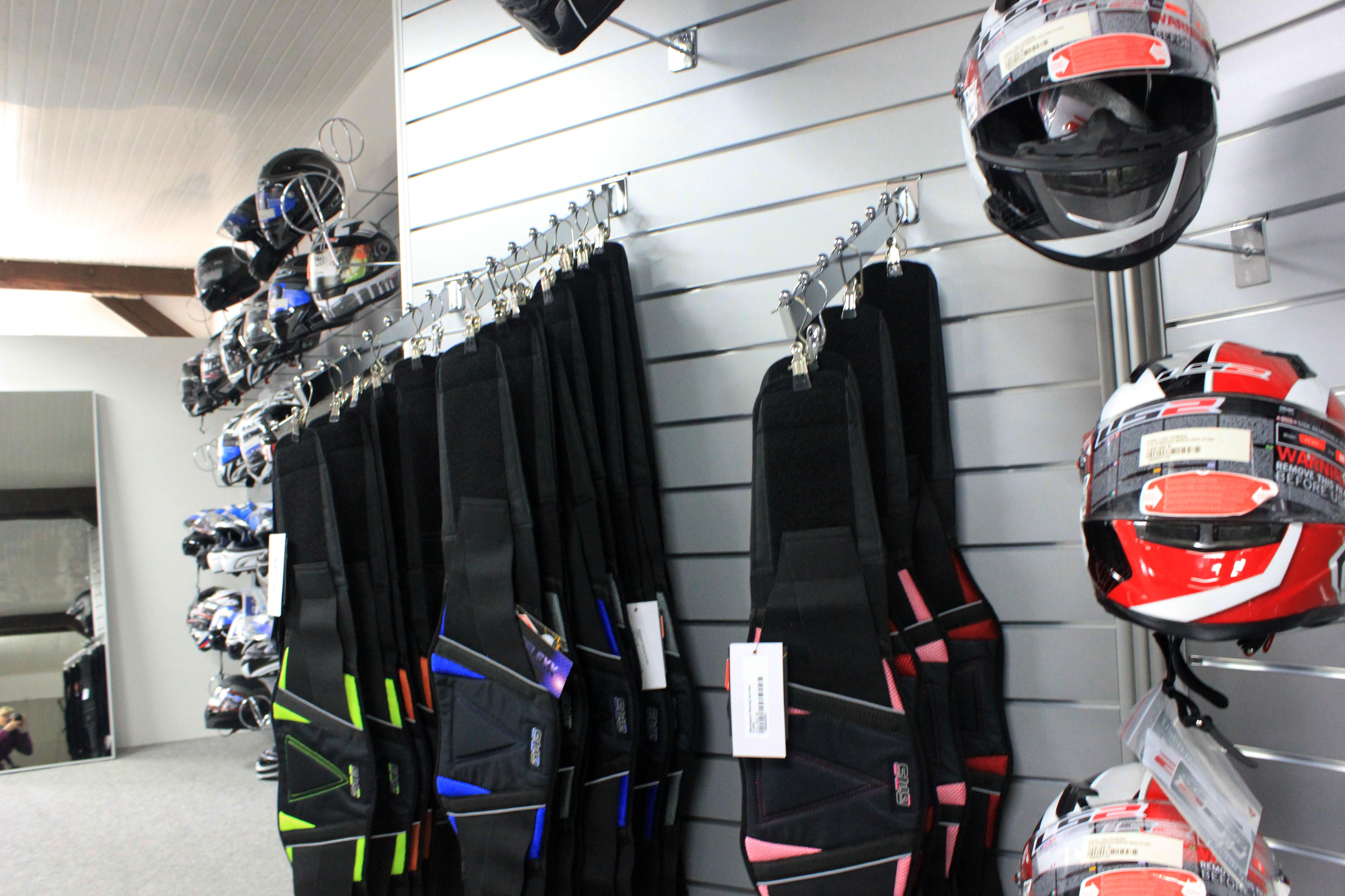 Unternehmensbilder Motorrad-Center Wessmann GmbH 12
