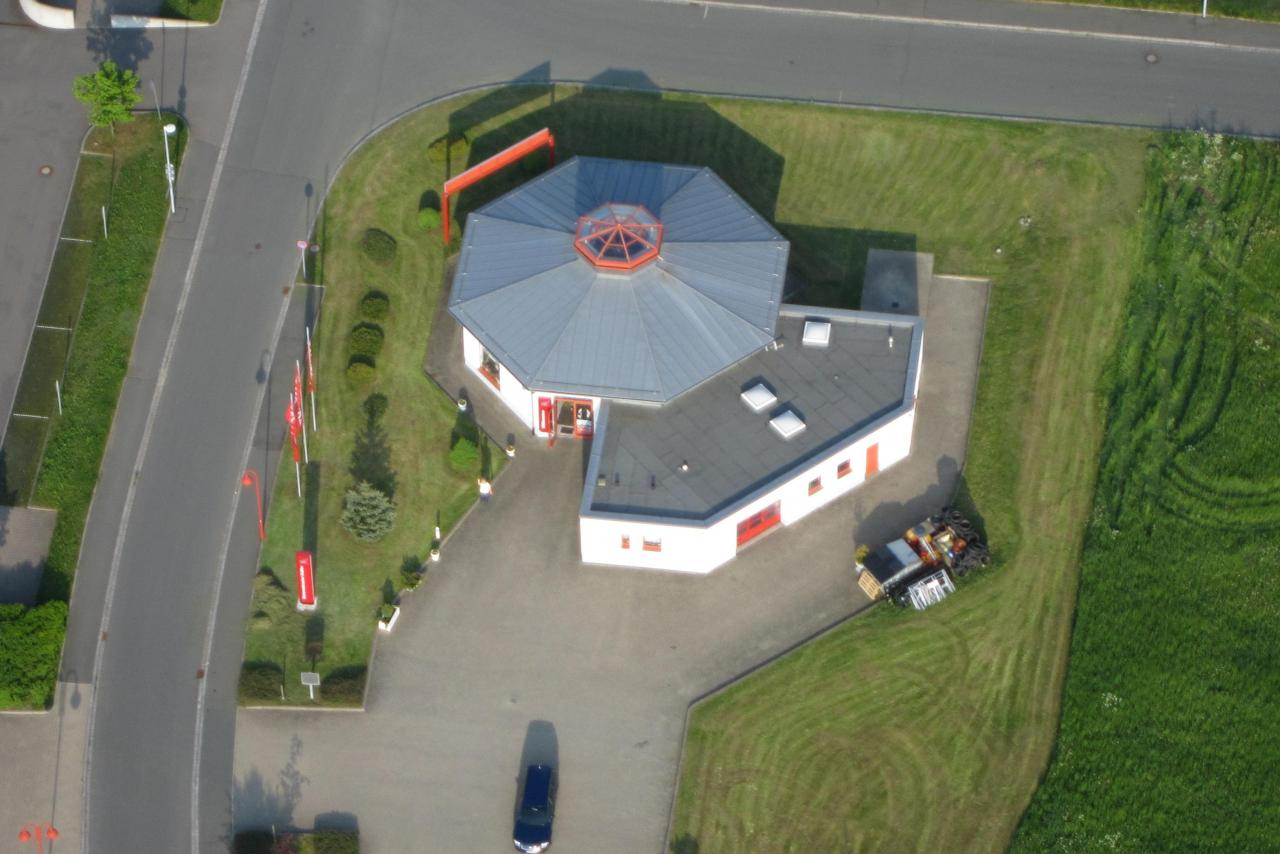 Unternehmensbilder Motorradcenter Keßler 2