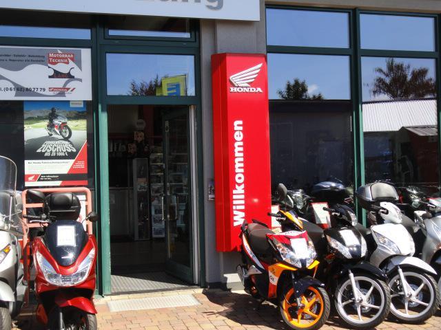 Unternehmensbilder Motorradtechnik Lang GmbH 3