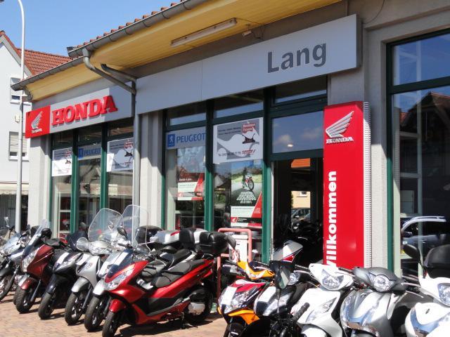 Unternehmensbilder Motorradtechnik Lang GmbH 4