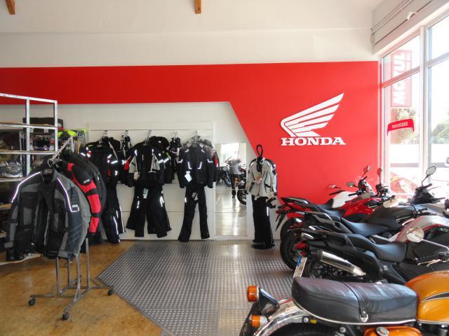 Unternehmensbilder Motorradtechnik Lang GmbH 6