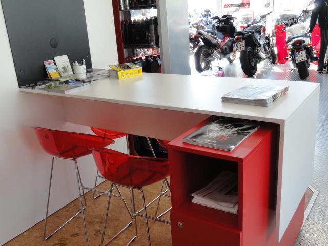 Unternehmensbilder Motorradtechnik Lang GmbH 8