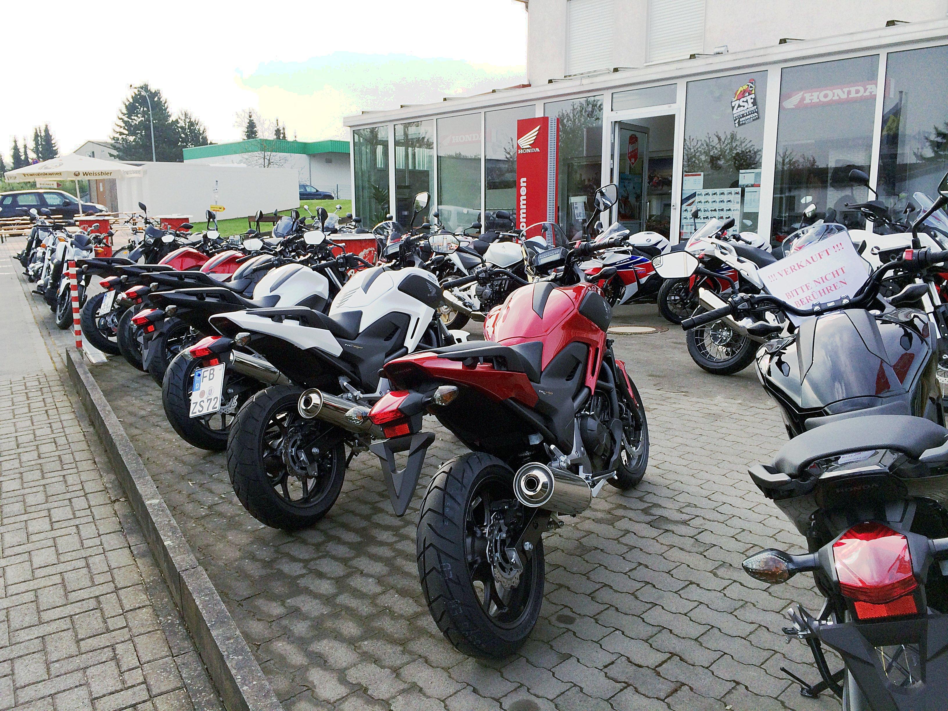 Unternehmensbilder ZSF Motorradtreff GmbH 5