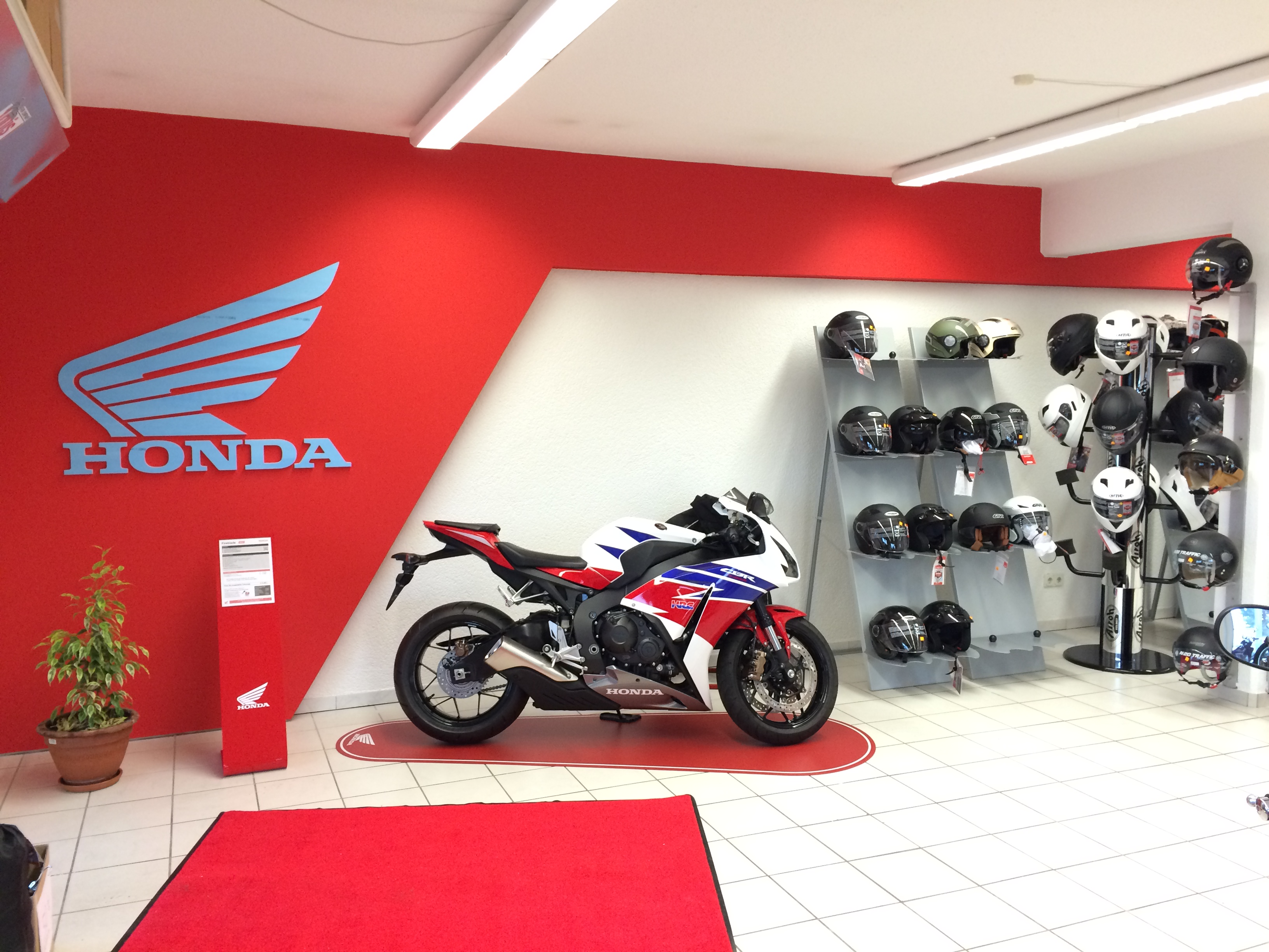 Unternehmensbilder ZSF Motorradtreff GmbH 1