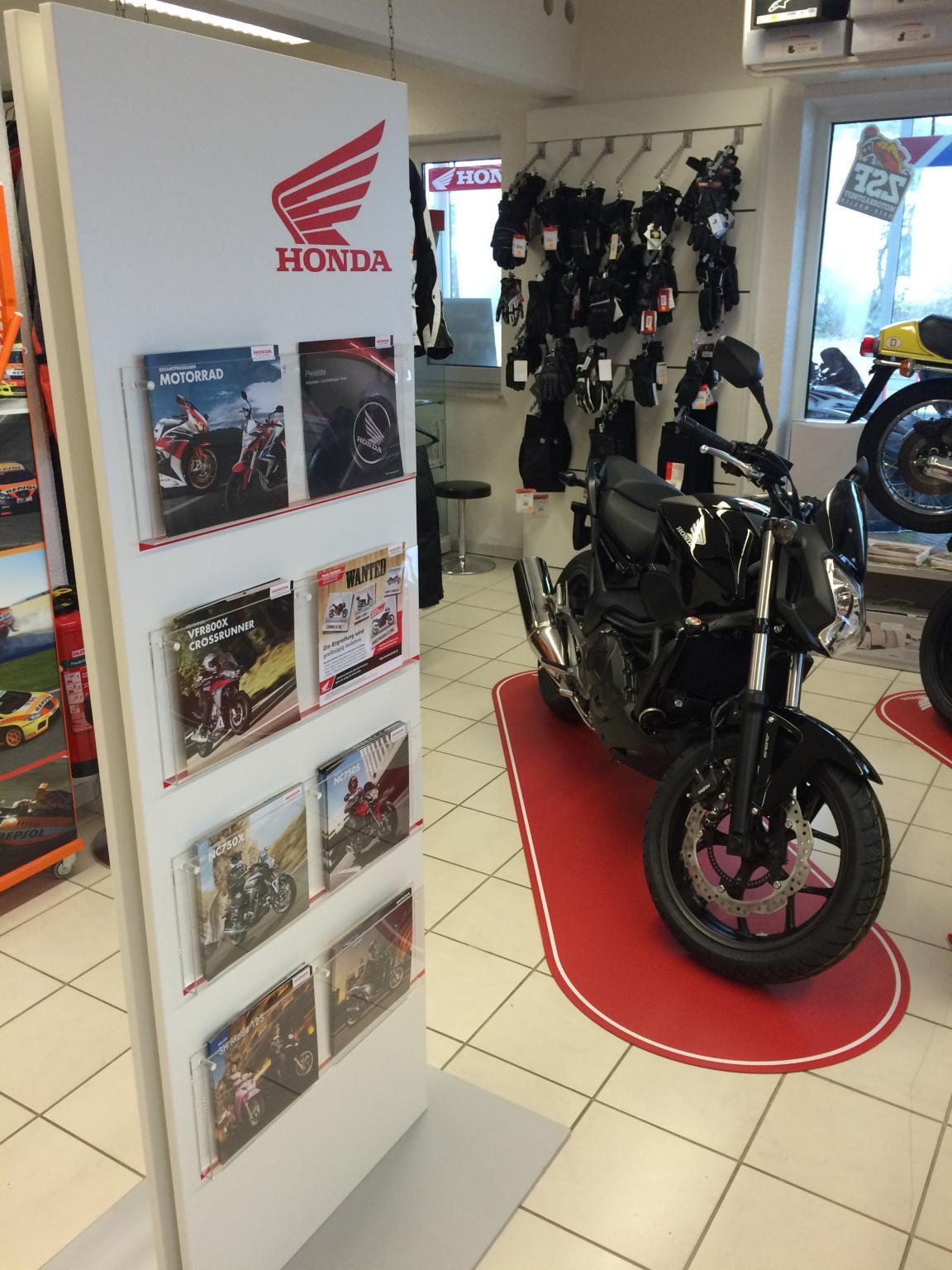 Unternehmensbilder ZSF Motorradtreff GmbH 3