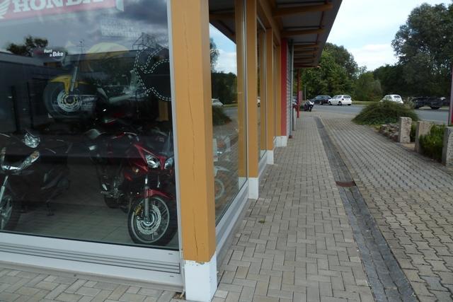 Unternehmensbilder Motorradhaus R. & V. Krapp OHG 12