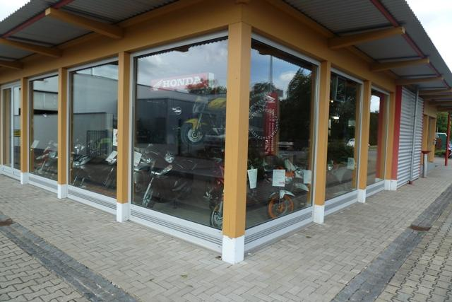 Unternehmensbilder Motorradhaus R. & V. Krapp OHG 13
