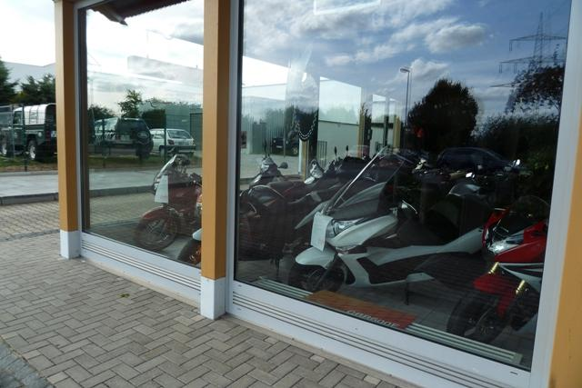 Unternehmensbilder Motorradhaus R. & V. Krapp OHG 15