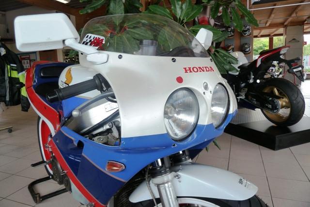 Unternehmensbilder Motorradhaus R. & V. Krapp OHG 18
