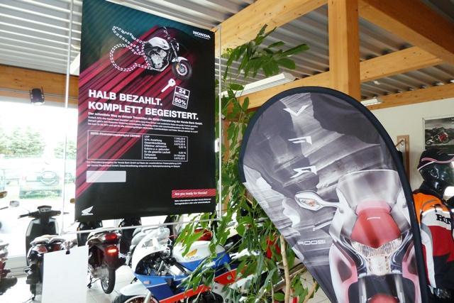 Unternehmensbilder Motorradhaus R. & V. Krapp OHG 19