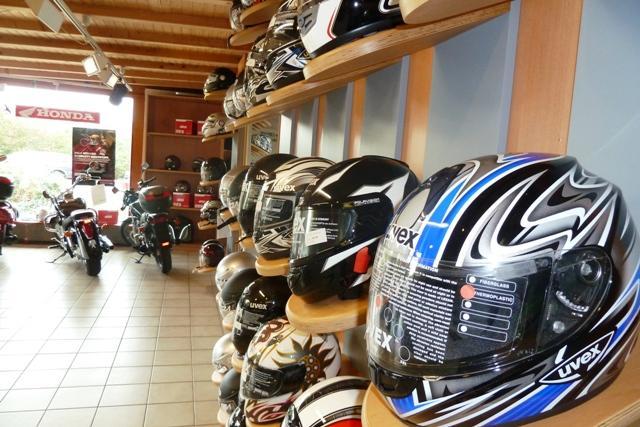 Unternehmensbilder Motorradhaus R. & V. Krapp OHG 21