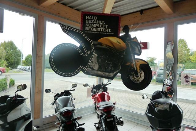 Unternehmensbilder Motorradhaus R. & V. Krapp OHG 23