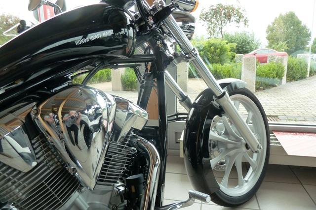 Unternehmensbilder Motorradhaus R. & V. Krapp OHG 25