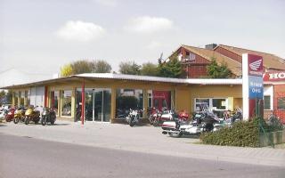 Unternehmensbilder Motorradhaus R. & V. Krapp OHG 8