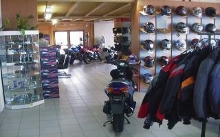 Unternehmensbilder Motorradhaus R. & V. Krapp OHG 7